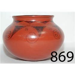 MARICOPA POTTERY JAR