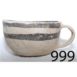 TSEQI POTTERY CUP
