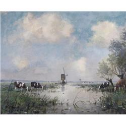 Willem Abraham Wassenaar