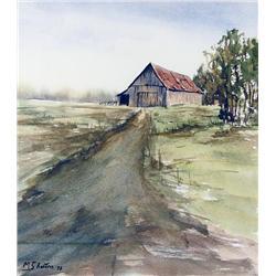 Margaret Dorothy Shelton