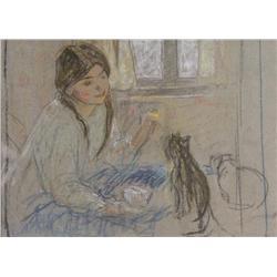 Mary Alexandra Bell Eastlake