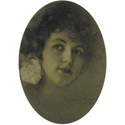 Frederick Sproston Challener