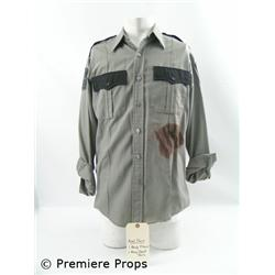 My Bloody Valentine 3-D Axel (Kerr Smith) Sheriff's Movie Costumes
