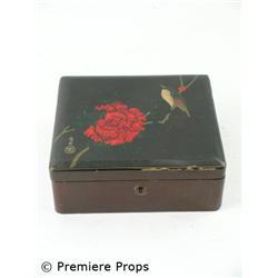 My Bloody Valentine 3-D Sarah (Jaime King) Memory Box Movie Props