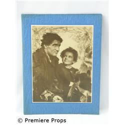 Captains Courageous, 1937, Orig. Pressbook Movie Memorabilia