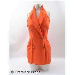 Killshot Donna (Rosario Dawson) Dress Movie Costumes
