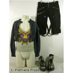 Crank: High Voltage Venus (Efren Ramirez) Movie Costumes