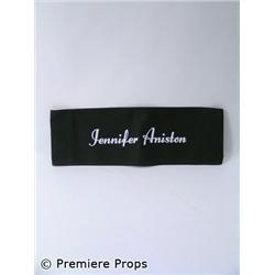 Management Sue (Jennifer Aniston) Chair Back Movie Props