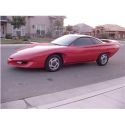 1991 Dodge Stealth from Knight Rider