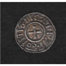 Viking - Danish East Anglia (885-915)  AV  Penny