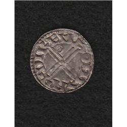 Edward the Confessor (1042-1066)  AV Penny