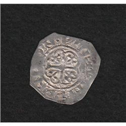 Stephen (1135-1154) Penny Watford Type
