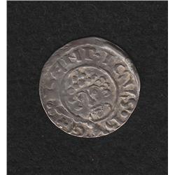 Henry II (1154-1180)  Penny
