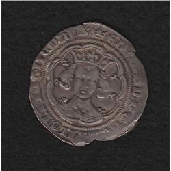Edward III (1327-1377) Groat