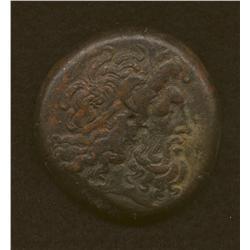 Drachm Ptolemaic Kingdom 285-246 B.C.