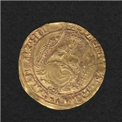 Henry VIII (1509-1547) 1/2 Sovereign