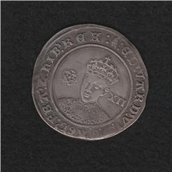 Edward VI (1547-1553) Shilling