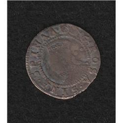 Elizabeth I (1558-1603) Sixpence