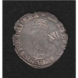 Charles I ( 1625-1649) Shilling