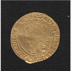 Charles I ( 1625-1649) Unite