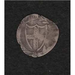 Commonwealth (1649-1660) 1/2 Groat