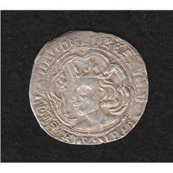 Robert II (1371-1390) Groat