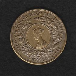 Pattern Crown 1848