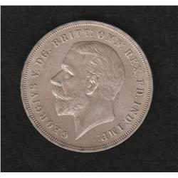 George V 1935 PATTERN