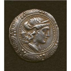 Macedonia under Roman rule, after 168 BC, tetradrachm, AR
