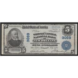 1905 US National - $5.00