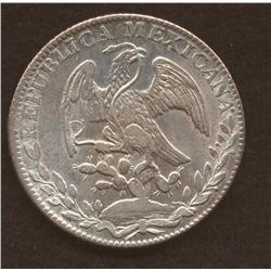1832-Go-M.J., KM#377.8, Nice AU