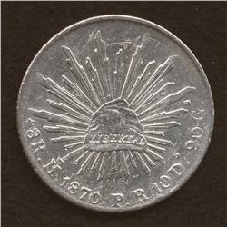 1870-Ho-P.R., KM#377.9