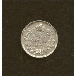 1921 Five Cent
