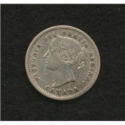 1871 Ten Cent