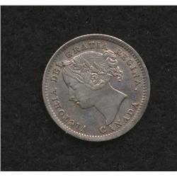1900 Ten Cent