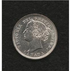 1901 Ten Cent
