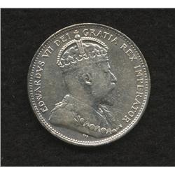 1905 Twenty Five Cent