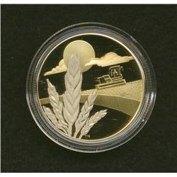 2003 $100 Gold Coin