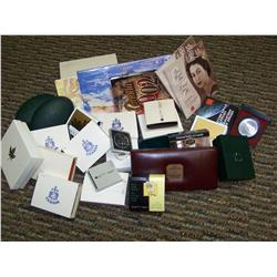 Misc lot of Royal Canadian Mint Product