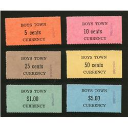 Business College Tokens