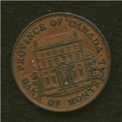 Bank of Montreal Token