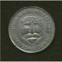 St.Leon Mineral Water Co.