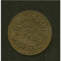 I.B. Durocher Montreal