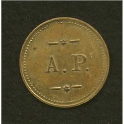 A.P. Anatole Papineau
