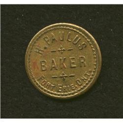 H.Paulus Baker