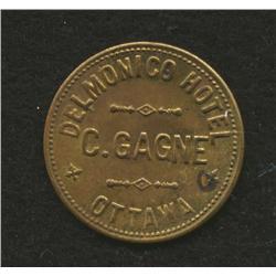 C.Gagne, Ottawa