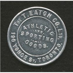 T. Eaton Co., Toronto