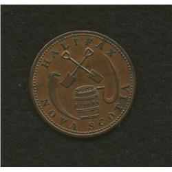 Nova Scotia 1816 Wholesale & Retail Hardware