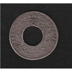 PEI Holey Dollar