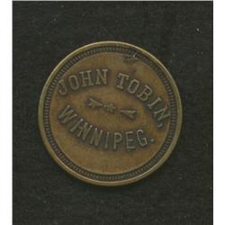 John Tobin Winnipeg